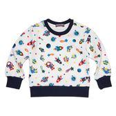 『小鱷魚童裝』太空人家居服(02號~10號)560405