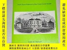 二手書博民逛書店The罕見Impact of Historic Preservation on New Bern, North C