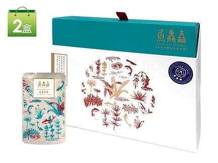 【魚鱻森】虱目魚精15入(60ml/包)2盒組(冷凍)-給你最天然的營養!MR.FISH 魚鮮森