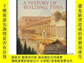 二手書博民逛書店A罕見History Of Building Types-建築類型史Y436638 Nikolaus Pevs