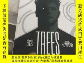 二手書博民逛書店TREES罕見IN SHADOWY13209 TREES IN