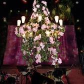 吊燈 植物麻繩復古餐廳酒吧火鍋店燒烤吧植物裝飾 現貨快出YJT