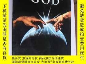 二手書博民逛書店Believing罕見God:Studies on Faith