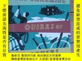 二手書博民逛書店The罕見Charming Quirks of Others 英文原版 小16開Y146810 McCall