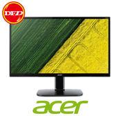 ACER 宏碁 KA250HQ三介面護眼寬螢幕 24.5吋 1920x1080 FHD 解析度 三年保固 公司貨 顯示器