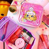 化妝品旅行洗漱用品收納包少女卡通【奇趣小屋】