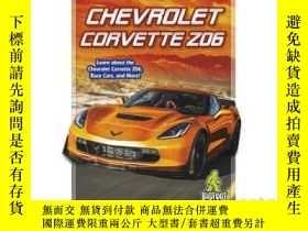 二手書博民逛書店Chevrolet罕見Corvette Z06Y346464 J