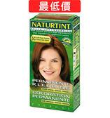 ◆最低價◆赫本染髮劑 5C 炫耀金銅 NATURTINT