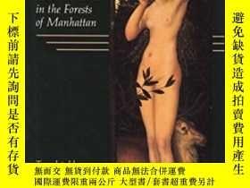 二手書博民逛書店Aerea罕見In The Forests Of ManhattanY307751 Emmanuel Hocq