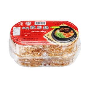 全福興香菇雞絲麵8入