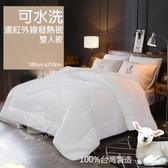 【JOSEPHINE約瑟芬】MIT台灣製遠紅外線抗菌保暖發熱被SB29