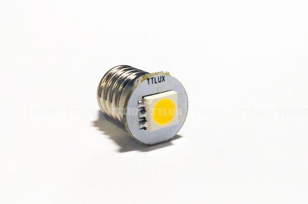 E10 6V LED (鹽燈 燈泡)