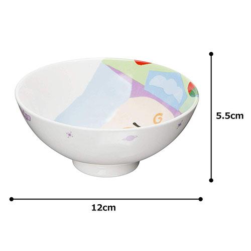 《sun-art》玩具總動員人物造型陶瓷飯碗 巴斯_NR23273