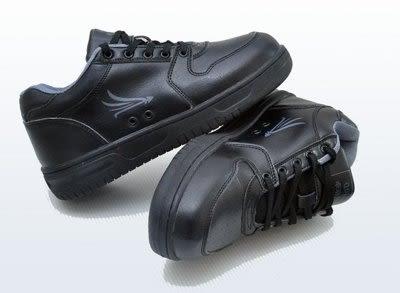 牛皮負重鞋男士綁腿鐵鞋12斤【藍星居家】