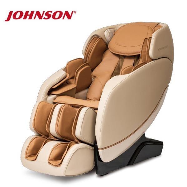 【南紡購物中心】喬山JOHNSON 好時光按摩椅︱A383