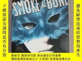 二手書博民逛書店Daughters罕見of Smoke and BoneY857
