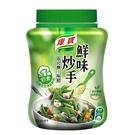 康寶鮮味炒手素食240G【愛買】