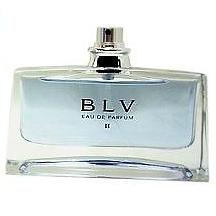Bvlgari Blv II 沁藍女性淡香精 75ml Test 包裝 無外盒