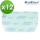 【醫碩科技】藍鷹牌 FC-72*12 安全面罩 需搭配C-2下巴蓋 防風/防塵/防衝擊 12片 免運