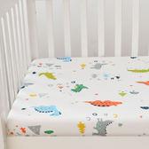 兒童床笠單件純棉薄棕墊床墊保護套全棉床罩 好康優惠