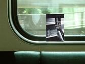 火車上的旅行/集章筆記本【行動一人郵遞】
