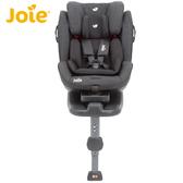 【奇哥總代理】Joie Stages Isofix 0-7歳成長型汽座-黑灰