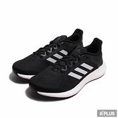 ADIDAS 男女 慢跑鞋 PUREBOOST 21 網布 反光 透氣 避震 馬牌-GW4832
