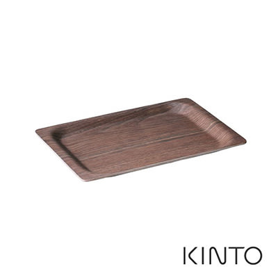 日本KINTO SCS 木製防滑托盤《WUZ屋子》