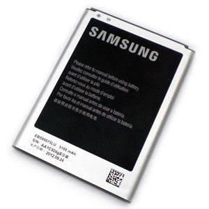 【3100mAh】SAMSUNG Galaxy Note 2 NOTEII N7100 EB595675LU 原廠電池/原電