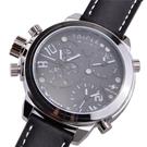 SPEATAK三時區錶(五款式) 男錶女錶中性錶對錶 時尚手錶 機械錶 送禮