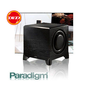 加拿大 Paradigm UltraCube 10 高階主動式重低音喇叭(10吋650W)