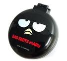 【震撼精品百貨】Bad Badtz-maru_酷企鵝~三麗鷗酷企鵝摺疊梳與鏡/隨身鏡梳組#19305