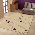 范登伯格 堤香 簡約時尚地毯-花語-(米)200x290cm