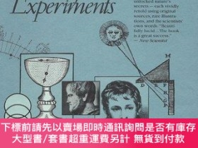 二手書博民逛書店Great罕見Scientific Experiments: Twenty Experiments That Ch