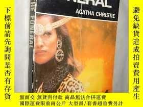 二手書博民逛書店After罕見The Funeral by Agatha Chr