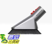 [8美國直購] 迷你除塵刷頭 Mini soft dusting brush 967669-01 for your Dyson V11 Torque Drive (Blue)