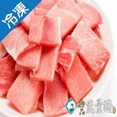 巧活能量豬胛心炒肉片300G/包【愛買冷凍】