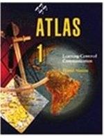二手書博民逛書店《Atlas: Learning-Centered Communication (Student s Book 1)》 R2Y ISBN:0838440851