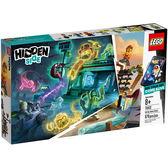 樂高積木 LEGO 2019《 LT70422 》Hidden Side 系列 - 蝦屋攻擊╭★ JOYBUS玩具百貨