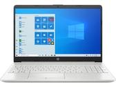 惠普HP 15s-du2020TX 銀 15.6 吋窄邊框獨顯筆電 (i5-1035G1/4G/1THD/MX330-2G)