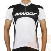 *阿亮單車*Bikeskin Deep Power 自行車短袖透氣車衣,適用休閒騎乘,黑色《C00-013-B》