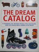 【書寶二手書T1/科學_ZAJ】The Dream Catalog_Cassell