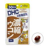 DHC濃縮薑黃(30日份)