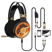 【Bloody】雙飛燕 M660魔磁雙核電音耳機- 贈耳機展架