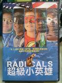 影音專賣店-L06-078-正版DVD*電影【超級小英雄】在芮恩積極遊說下 芮恩與朋友們組成一支超級英雄