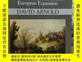 二手書博民逛書店the罕見problem of nature:Nature environment,culture and Eur
