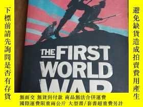 二手書博民逛書店The罕見First World WarY12800 Hew Strachan Simon + Schuste