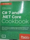 【書寶二手書T4/原文書_EKJ】C# 7 and .NET Core Cookbook_Strauss, Dirk