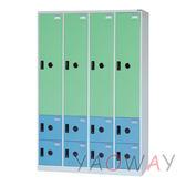 【耀偉】DAHFU大富 KS多用途置物櫃/衣櫃/內務櫃KS-5808BC