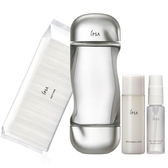 IPSA 茵芙莎 週年慶 美膚液發燒組 一組 流金水保濕露平衡液化妝棉